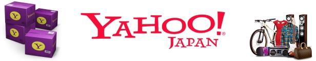 товары с Yahoo Japan